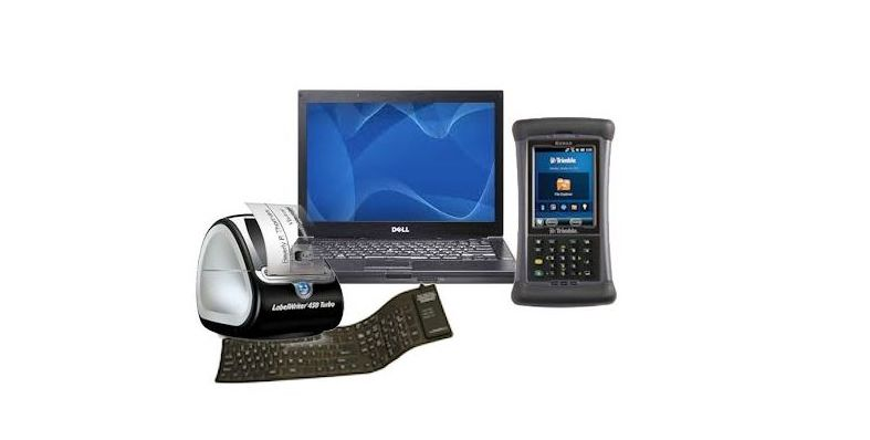 Computer Hardware & Accessories
